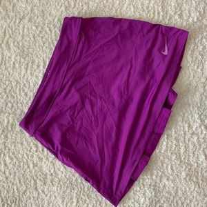 Nike athletic skirt | xs
